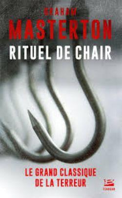 RITUEL DE CHAIR (POCKET FORMAT)