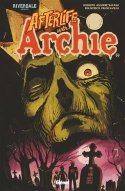 RIVERDALE PRÉSENTE -  AFTERLIFE WITH ARCHIE (FRENCH V.)