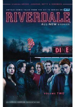 RIVERDALE -  RIVERDALE TP 02