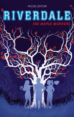 RIVERDALE -  THE MAPLE MURDERS (FRENCH V.) 03
