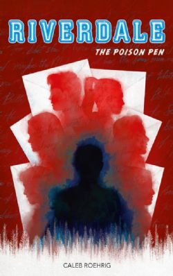 RIVERDALE -  THE POISON PEN (FRENCH V.)