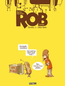 ROB -  BÊTA-TEST 01