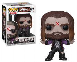 ROB ZOMBIE -  POP! VINYL FIGURE OF ROB ZOMBIE (4 INCH) 137
