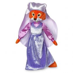 ROBIN HOOD -  MAID MARIAN PLUSH DOLL (20
