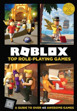 ROBLOX -  ROBLOX TOP ROLE-PLAYING GAMES
