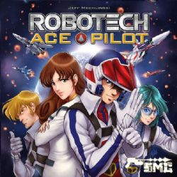 ROBOTECH -  ACE PILOT (ENGLISH)
