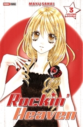 ROCKIN' HEAVEN -  VOLUME DOUBLE (TOMES 05 & 06) 03