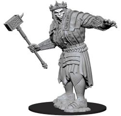ROLEPLAYING MINIATURES -  FIRE GIANT -  NOLZUR'S MARVELOUS MINIATURES