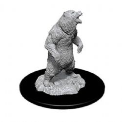 ROLEPLAYING MINIATURES -  GRIZZLY -  NOLZUR'S MARVELOUS MINIATURES