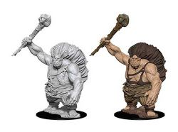 ROLEPLAYING MINIATURES -  HILL GIANT -  NOLZUR'S MARVELOUS MINIATURES