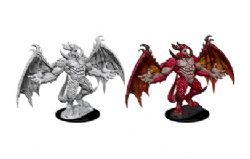 ROLEPLAYING MINIATURES -  PIT DEVIL -  PATHFINDER BATTLES DEEP CUTS