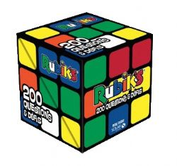 ROLL'CUBE -  RUBIK'S - 200 QUESTIONS & DÉFIS