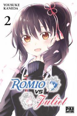 ROMIO VS JULIET -  (FRENCH V.) 02