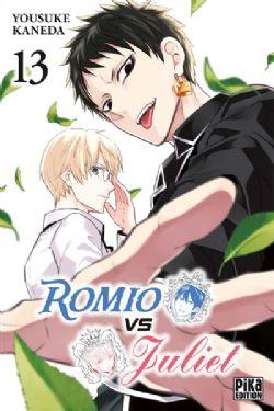 ROMIO VS JULIET -  (FRENCH V.) 13