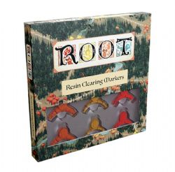 ROOT -  RESIN CLEARING MARKERS (ENGLISH)
