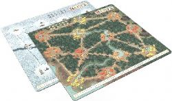 ROOT -  THE FALL AND WINTER MAT
