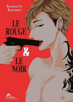 ROUGE ET LE NOIR, LE -  (FRENCH V.) 01
