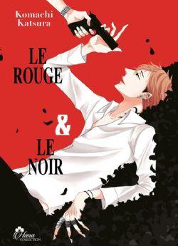ROUGE ET LE NOIR, LE -  (FRENCH V.) 02