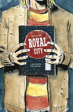 ROYAL CITY -  ON FLOTTE TOUS EN BAS 03