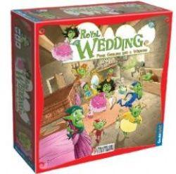 ROYAL WEDDING (ENGLISH)