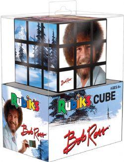 RUBIK'S -  BOB ROSS RUBIK'S CUBE (3X3)