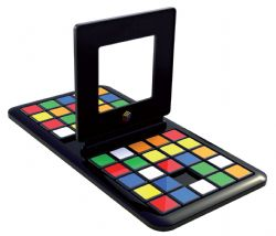 RUBIK'S -  RUBIK'S RACE - THE ULTIMATE FACE TO FACE GAME