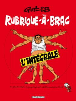RUBRIQUE-À-BRAC -  INTÉGRALE (ÉDITION 2018)