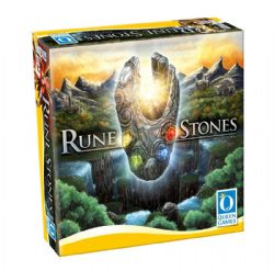 RUNE STONES -  BASE GAME (MULTILINGUAL)