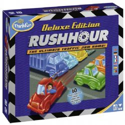 RUSH HOUR -  DELUXE EDITION (MULTILINGUAL)