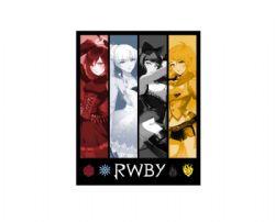 RWBY -  PLUSH THROW (48