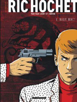 Ric Hochet -  Collection 78 Albums (Usagés)