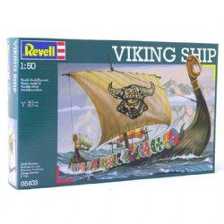 SAIL SHIP -  VIKING SHIP 1/50
