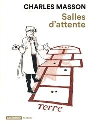 SALLES D'ATTENTE -  INTÉGRALE TOME 1 ET 2 + 3 HISTOIRES INÉDITES 01