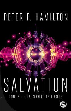 SALVATION -  LES CHEMINS DE L'EXODE 02