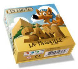 SAM LA PAGAILLE -  EN ÉGYPTE (FRENCH)