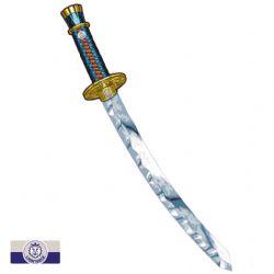 SAMURAI -  SWORD - SAMURAI - BLUE (22