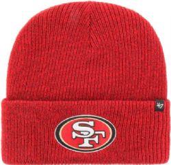 SAN FRANCISCO 49ERS -