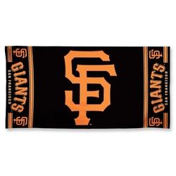 SAN FRANCISCO GIANTS -  BEACH TOWEL (30
