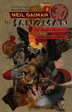 SANDMAN -  DREAM HUNTERS (30TH ANNIVERSARY EDITION) TP