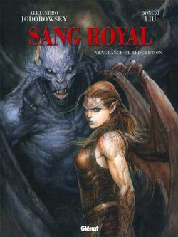 SANG ROYAL -  VENGEANCE ET RÉDEMPTION 04