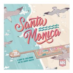 SANTA MONICA (ENGLISH)