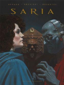 SARIA -  INTÉGRALE