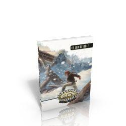 SAVAGE WORLDS -  LIVRE DE BASE HC -  ADVENTURE EDITION