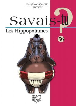 SAVAIS-TU ? -  LES HIPPOPOTAMES 56