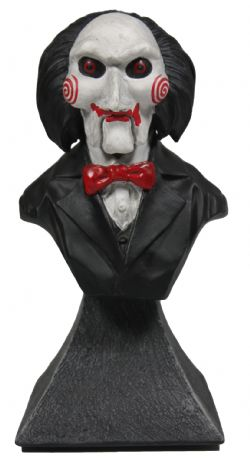 SAW -  SAW BILLY PUPPET - MINI BUST