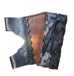 SCABBARDS -  IMPERIAL SWORD HOLDER - BROWN