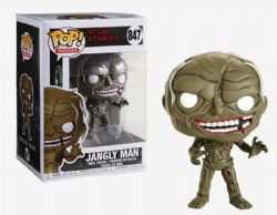 SCARY STORIES -  POP! VINYL FIGURE OF JANGLY MAN (4 INCH) 847