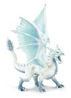 SCHLEICH FIGURE -  ICE DRAGON (7