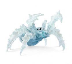 SCHLEICH FIGURE -  ICE SPIDER -  ELDRADOR 42494