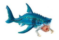 SCHLEICH FIGURE -  MONSTER FISH (8